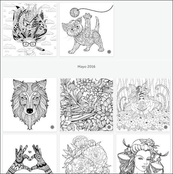 3 apps para pintar mandalas - Doctor Manzana: Reparación de iPhone ...