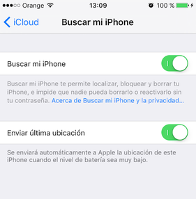 empezar a usar un iPhone