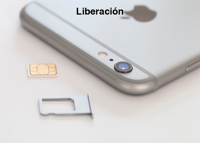 Reparar Iphone Valencia