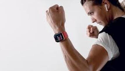 entreno apple watch